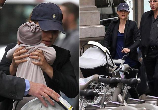 Natalie Portman & Alef
